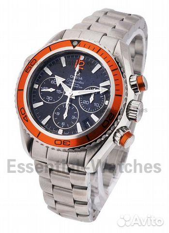 Omega - купить оригинальные швейцарские часы Omega