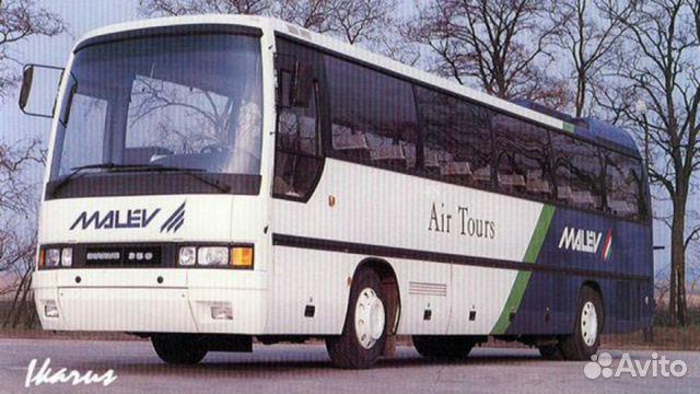 Автобус рузаевка исса - 0373
