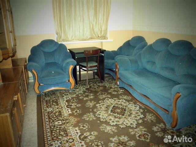 Продается трехкомнатная квартира за 2 390 000 рублей. проспект Ленина, 47.