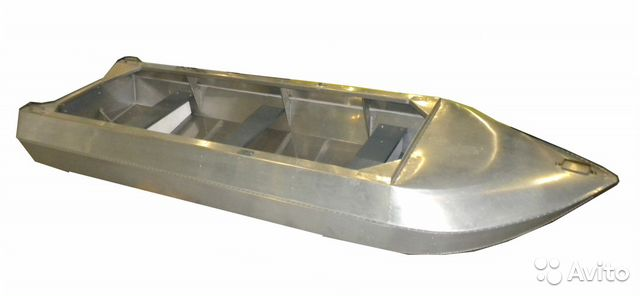 алюминиевые лодки челябинск