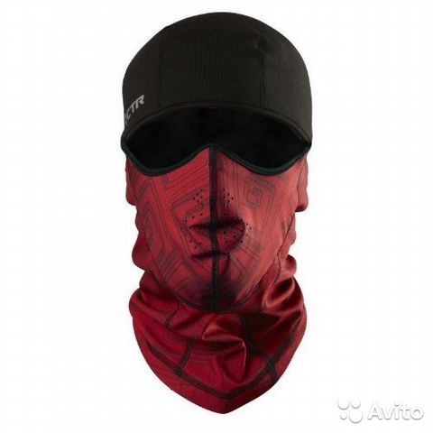 Балаклава маска - для страйкбола купить в Москве