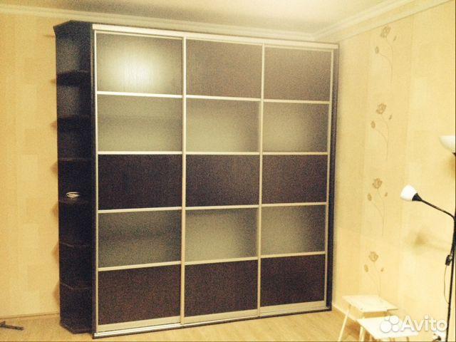 Услуги - изготовление шкафов-купе и кухонных гарнитуров в бу.