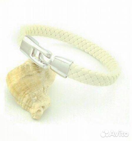 мужские кожаные плетёные браслеты купить в пермском крае на Avito