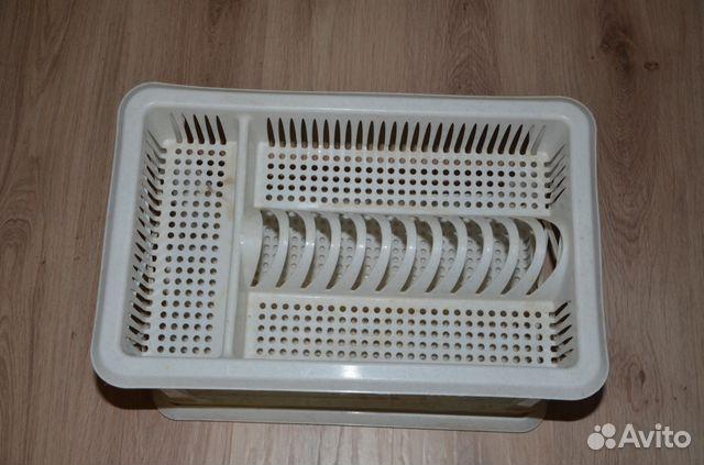 a3586d82555a Сушка для посуды купить в Белгородской области на Avito — Объявления ...