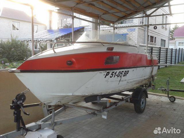 купить лодку новую с завода