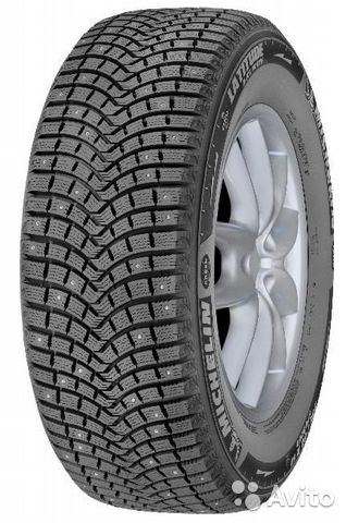 А/шина 215/70R16 Michelin Latitude North 2 100T— фотография №1