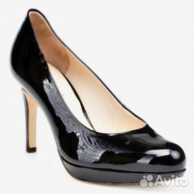 b94c98699 Черные лаковые туфли Hogl   Festima.Ru - Мониторинг объявлений