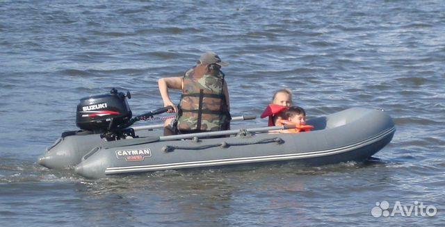 лодочные моторы в капитан клубе самара