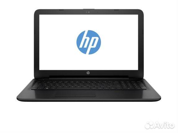 Ноутбук hp notebook 15-ay028ur отзывы - 997d