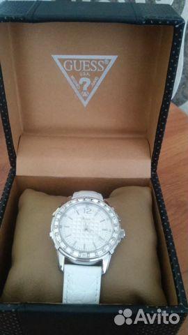 Женские наручные часы Guess W0019L1 купить в Красноярском крае на ... bdce79bd5e9ff