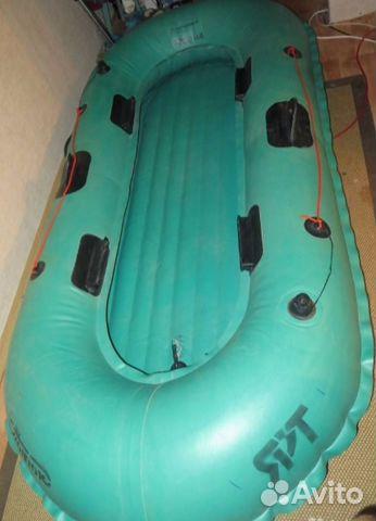 лодка резиновая псков