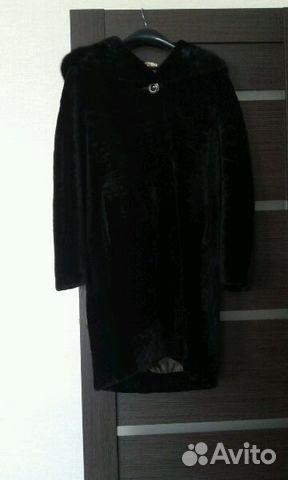 Купить верхнюю одежду женскую на авито самара