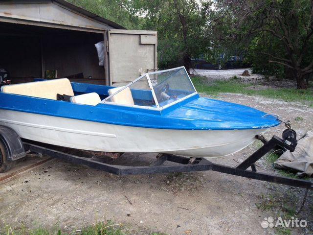 моторную лодку таврия купить
