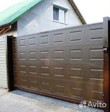 Ворота в казани на авито где прдают ворота в красноярске