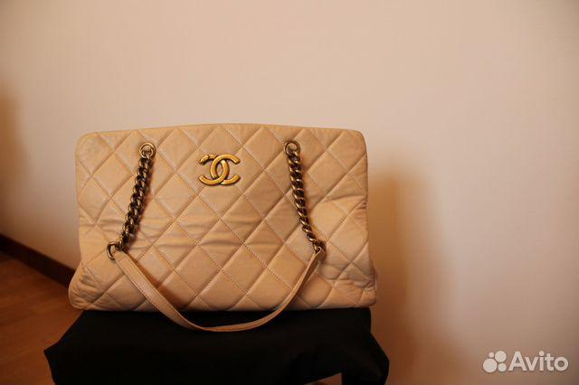 Сумка от Chanel 7738-v купить в интернет-магазине