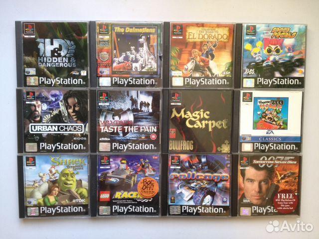 игры Playstation 1 скачать торрент - фото 8