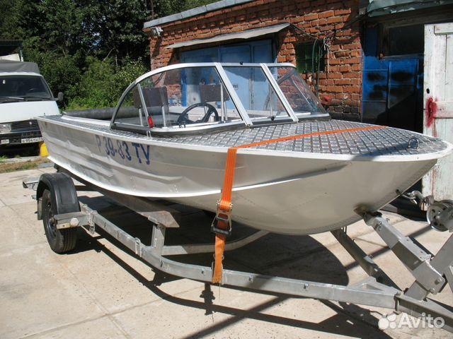 купить лодку южанка 2 в спб