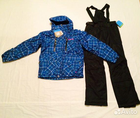 2b1df036f979 Мужские теплые мембранный куртки костюмы Columbia купить в Москве на ...