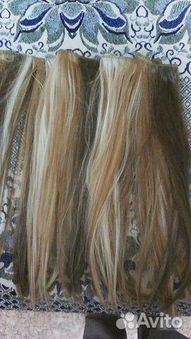продажа волос на заколках тверь термобелье CRAFT