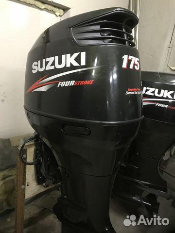лодочные моторы сузуки в хабаровске