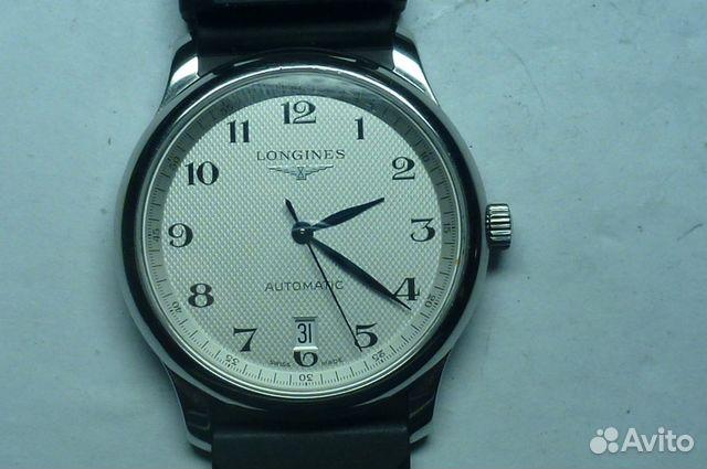 Швейцарские часы в санкт петербурге