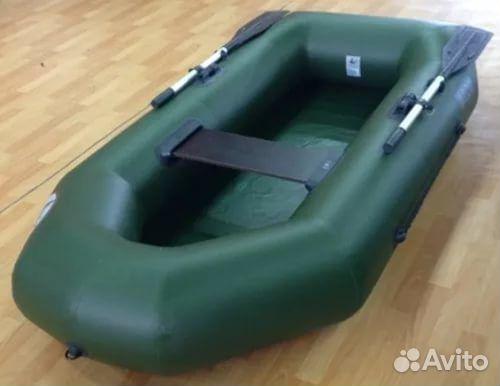 купить резиновую лодку в риге