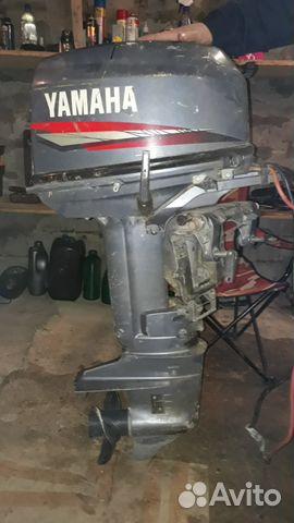 продам бу лодочный мотор в нижнем новгороде