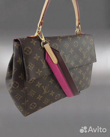 Оригиналы клатчей луи витон : Мужские сумки : Женские