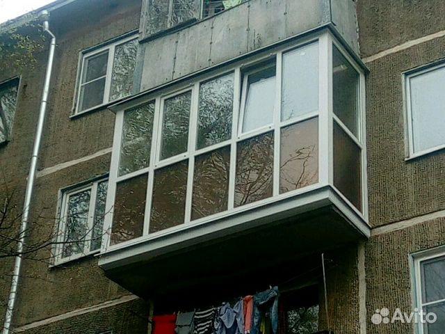 Услуги - балкон под ключ в костромской области предложение и.