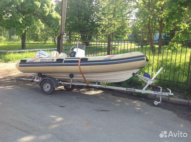 смоленская обл моторные лодки