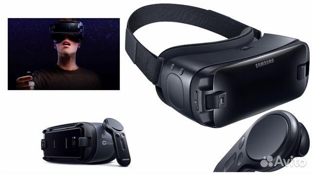 Samsung новые очки виртуальной реальности дрон с камерой видео