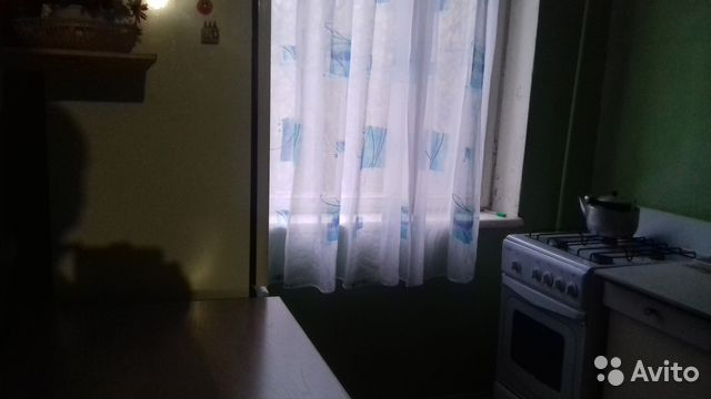 2-к квартира, 44 м², 4/5 эт. 89192435828 купить 3