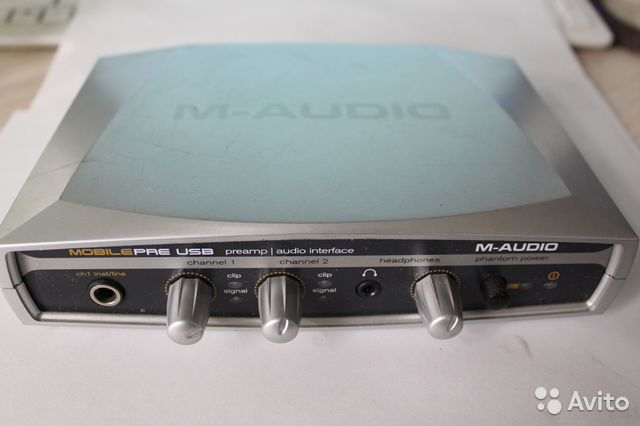 M-AUDIO 200F DRIVERS DOWNLOAD FREE