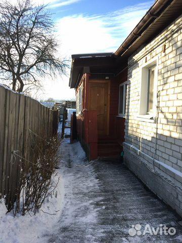 89003552442 3-к квартира, 54 м², 1/1 эт.