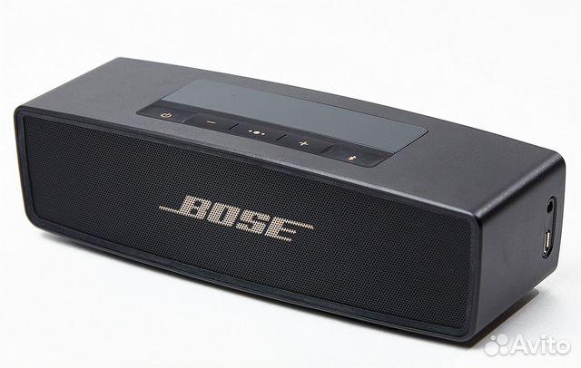 Bose Soundlink Mini Ii Blackcopper оригинал Festimaru