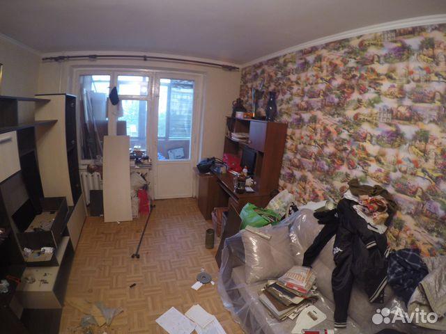 комната на месяц в москве авито