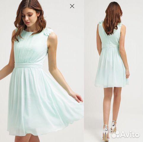 0e3adfa7edb Новое коктейльное платье Little Mistress