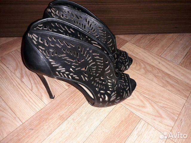 0f1b1821c Туфли Mascotte luxury privilege купить в Санкт-Петербурге на Avito ...