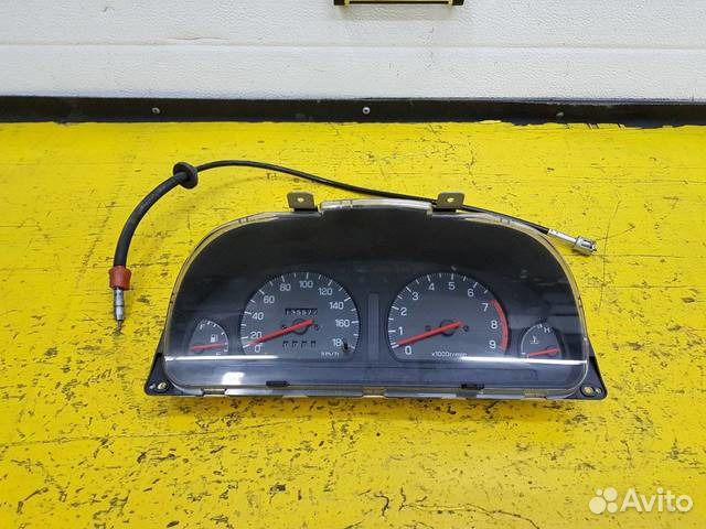 89625003353 Панель приборов МКПП Subaru Impreza, EJ20