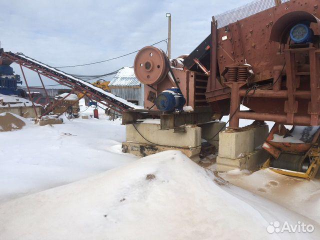 Дробильно сортировочный комплекс в Обнинск оператор дробильной установки в Елизово
