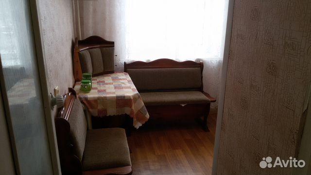 Продается однокомнатная квартира за 1 400 000 рублей. Сергиево-Посадский район, Московская область, поселок Здравница.