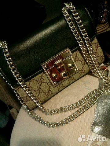 73d23acd92f3 Брендовые сумочки купить в Самарской области на Avito — Объявления ...