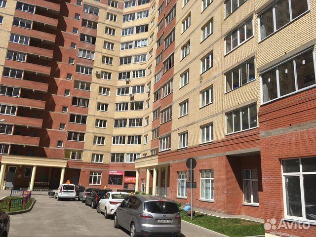 Продается однокомнатная квартира за 2 800 000 рублей. Московская обл, г Сергиев Посад, пр-кт Красной Армии, д 240 к 1.