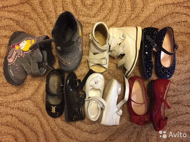 10c916b3e Брендовая обувь для девочки 22-24 размер | Festima.Ru - Мониторинг ...