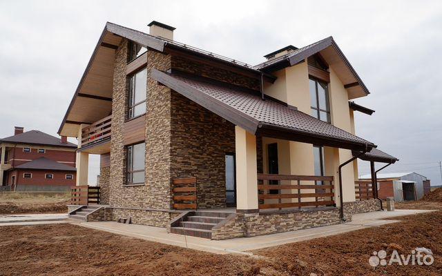 Строительство домов в Ростове на дону