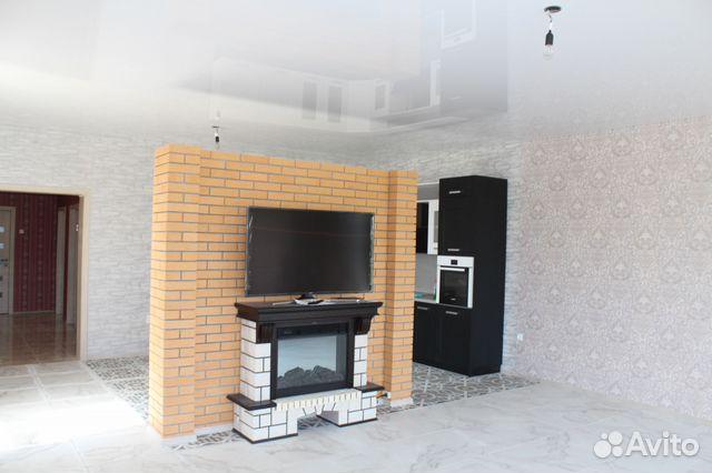 Коттедж 165 м² на участке 15 сот. 89204459938 купить 10