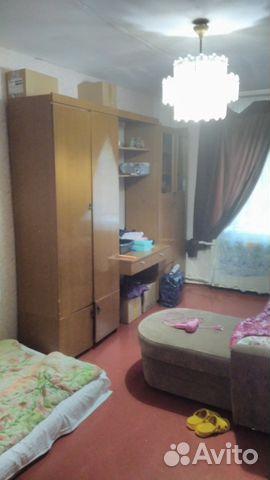 Продается четырехкомнатная квартира за 2 500 000 рублей. Киров, улица Сутырина, 1.