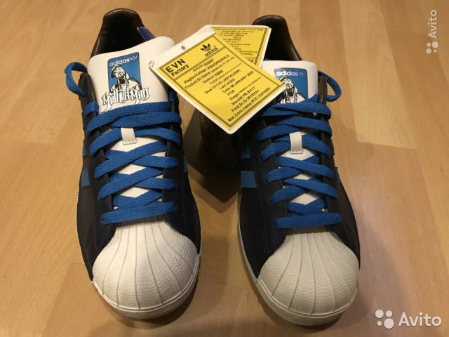 Adidas Originals Def Jam x Method Man Superstar купить в Москве на ... 60d047e4fc