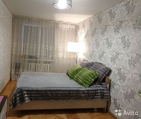 3-к квартира, 60.5 м², 5/5 эт. 89624420783 купить 7