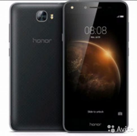смартфон huawei honor 5а white lyo-l21 темы